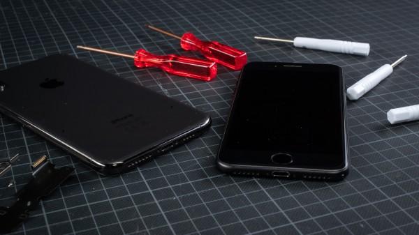 Fachgerechte Smartphone Reparaturen in der iFix.at Handywerkstatt