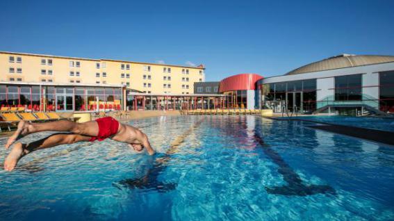 H2O HOTEL-THERME-RESORT Sebersdorf 300, 8271 Bad Waltersdorf