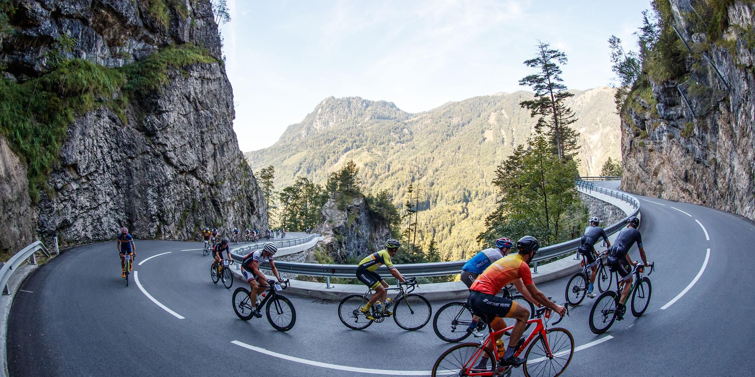 Vorschau Kufsteinerland Radmarathon 2021