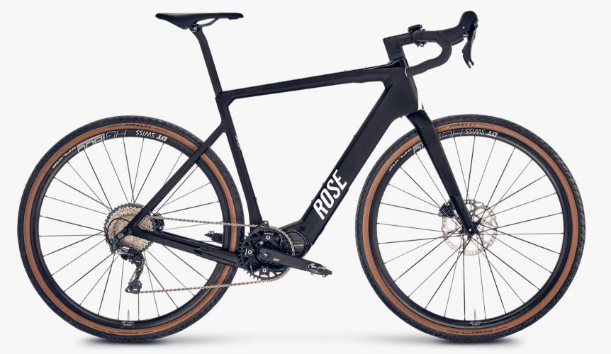 Backroad+ GRX RX600 - 4.699 Euro