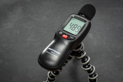80 Umdrehungen - 100 Watt
