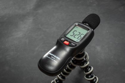 80 Umdrehungen - 300 Watt
