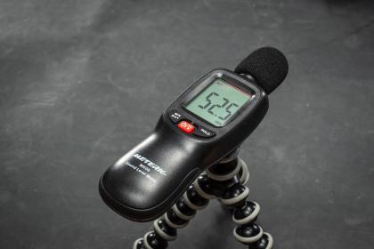 100 Umdrehungen - 300 Watt