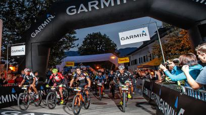 Salzkammergut Trophy: Countdown läuft!Nach der Schmalspur-Version im Vorjahr ist nunmehr fix: Der beliebte Marathon in Bad Goisern kann am 17. Juli stattfinden wie gewohnt!