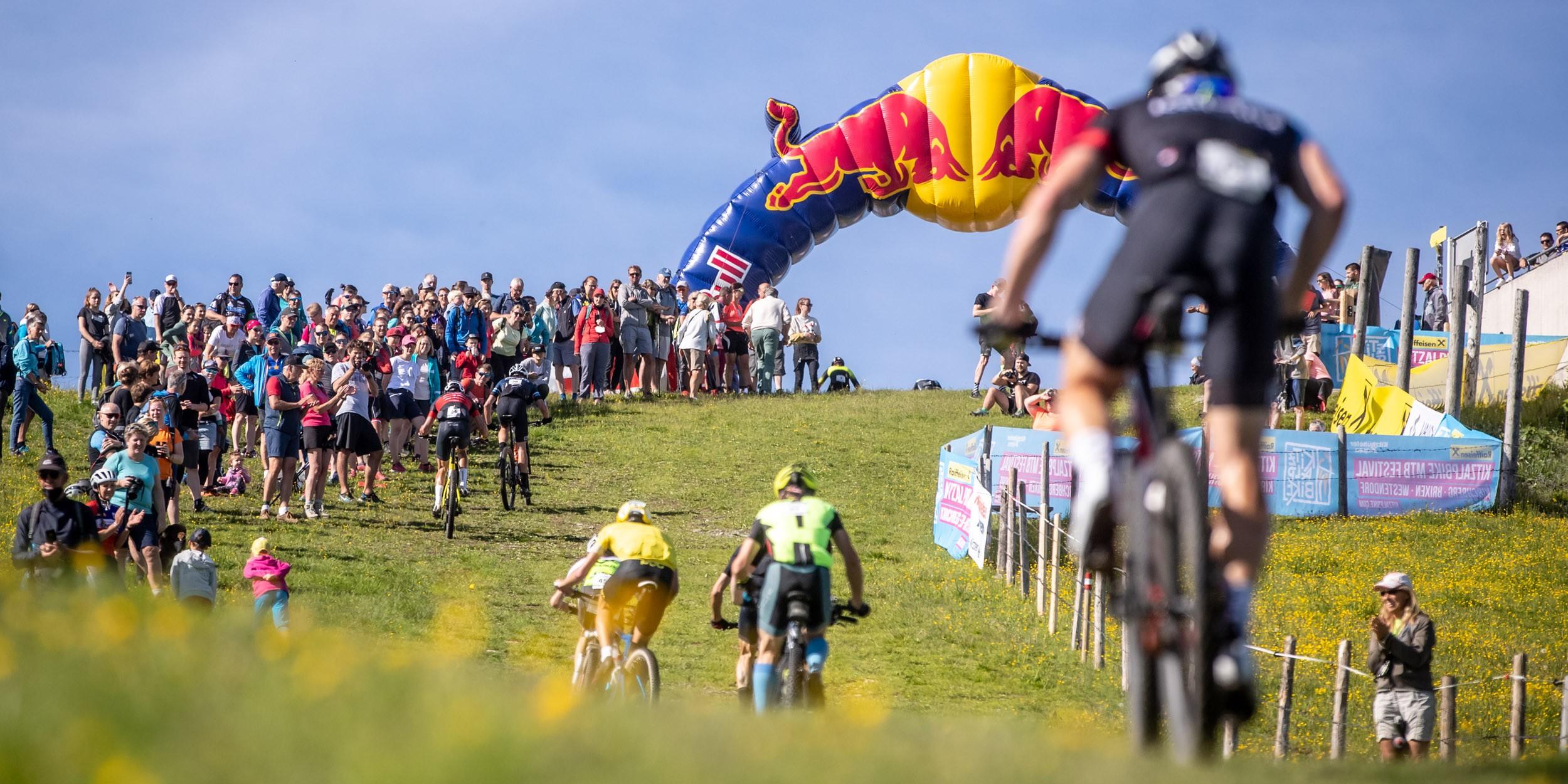 Kitzalpbike Marathon 2021 Bildbericht
