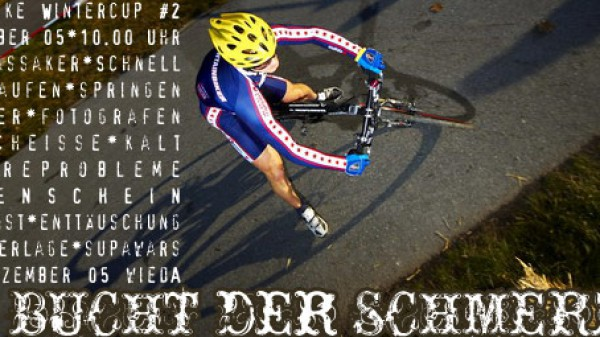 RC Schnecke Wintercup #2
