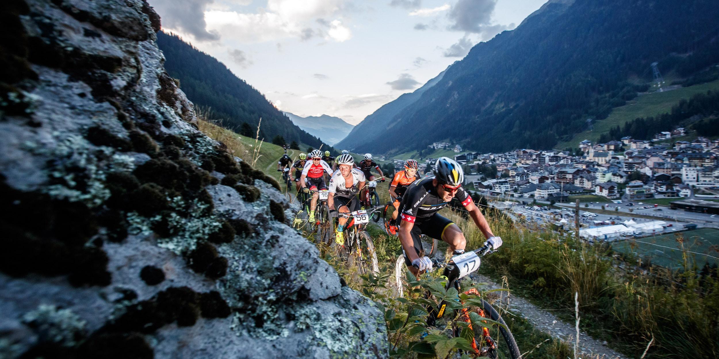 Ischgl Ironbike 2021