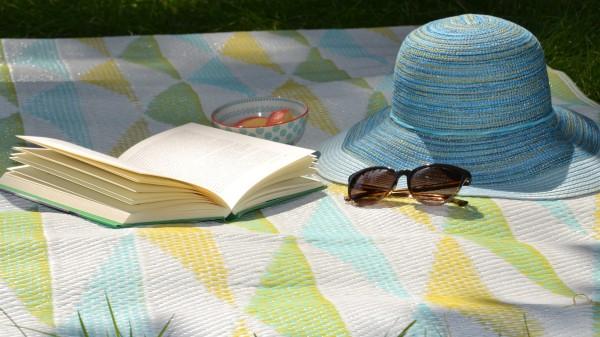 Sommer-Lektüre, Teil 1