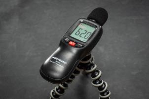 300 Watt - 100 RPM