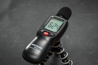 100 Watt - 100 RPM