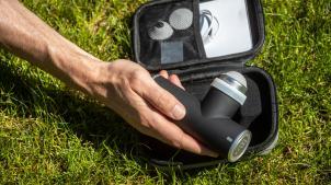 OrthoGun 2.0 Massagepistole & Update OrthoGo Über die kompakte OrthoGo hatten wir ja bereits berichtet. Jetzt ist's Zeit für einen ergänzenden Erfahrungsbericht und eine Erweiterung des Horizonts mit der OrthoGun 2.0.