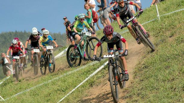 Bildbericht Grazer Bikefestival Stattegg 2021Nach der Elite im Frühling nun der Breitensport im Sommer: Schöckl Gipfelsturm, Free Enduro und ein Nachwuchsrennen mit neuem Format lockten Mountainbiker aller Art in die grüne Mark.