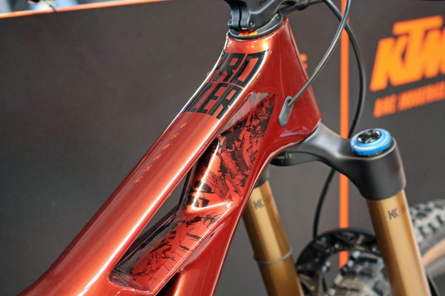 Auch die Bikes für die Großen