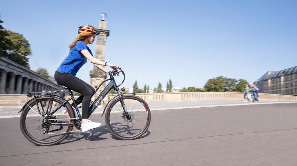 Eskute: Budget E-Bikes für kleines Geld