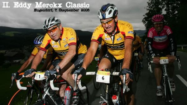 Eddy Merckx Classic 2008