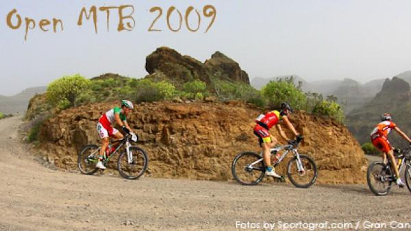 Fotos Canary Open MTB 2009