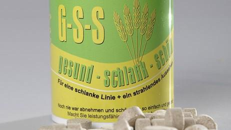 Tiroler Ur-Getreidemischung