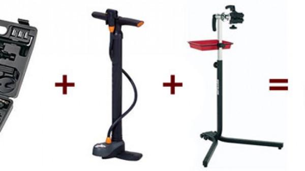 Tools für die mobile Heimwerkstatt