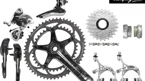 Campagnolo 11s Langzeittest 2009