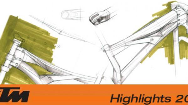 KTM Highlights 2010