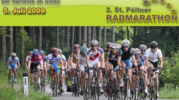 2. St. Pöltner Radmarathon
