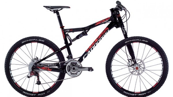Cannondale News 2010