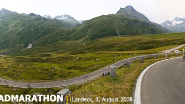 2. TirolWest Radmarathon