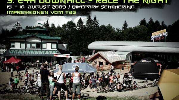 24h Downhill - Race the Night