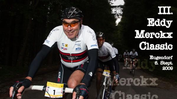 Eddy Merckx Classic 2009