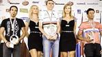 2009-09-12Vizeweltmeister UCI EZF WM Journalistenin Kranj/Slowenien >>