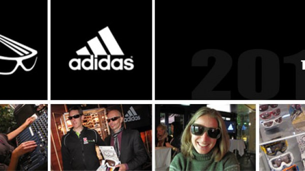 Adidas Eyewear 2010
