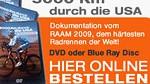 RAAM Dokumentation 2009