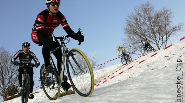 RC Schnecke Wintercup