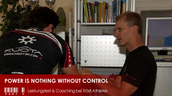 Power is nothing without control - Part 4