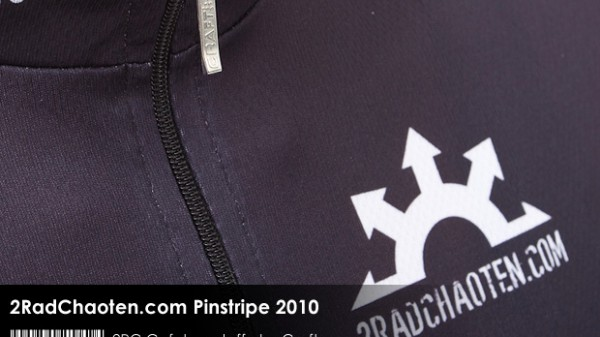 2RC Pinstripe 2010
