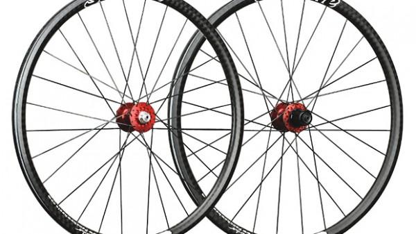 Solist Scoville MTB Laufräder von Pancho Wheels