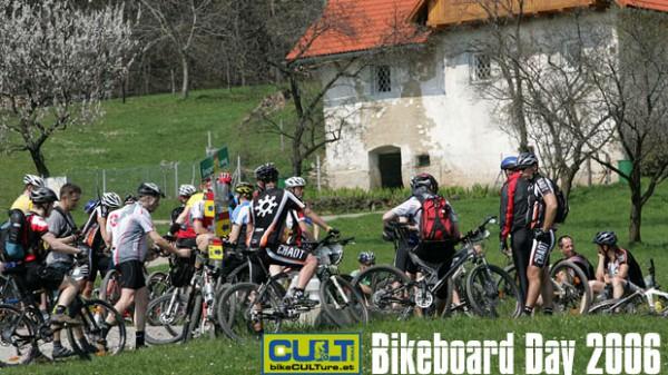 Bikeboard Day V
