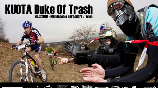 KUOTA Duke of Trash 2010