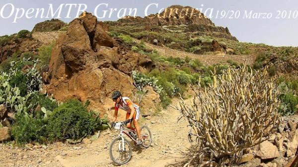 Open MTB Gran Canaria 2010