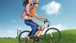 E-Bike Initiative von Wien Energie und KTM