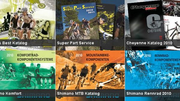 Biker's Best Kataloge 2010/2011