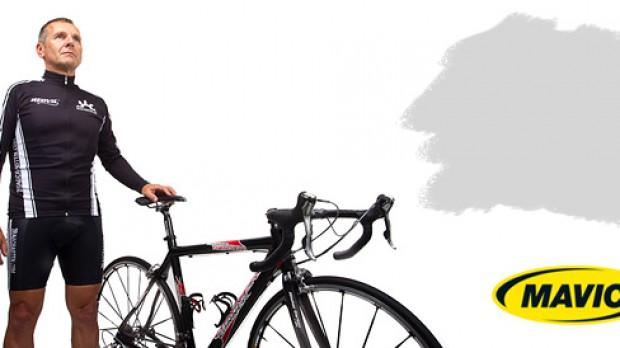 Mavic K10 Laufradtest