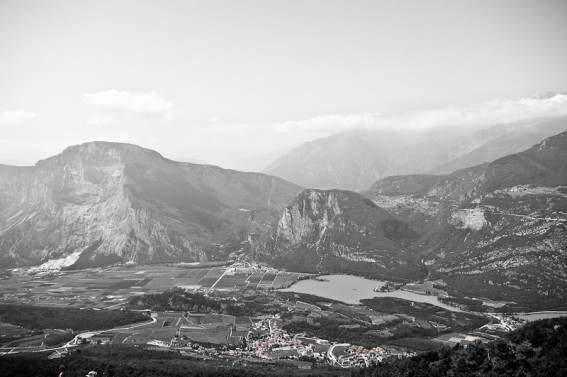 "3. Etappe ""Monte Bondone""121 km | 1.885 Hm | 5 Stunden"