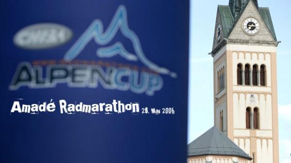Amadé Radmarathon 2006