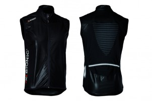 X-BIONIC Sphere Wind Vest