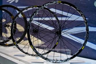 Crosstrail Disc
