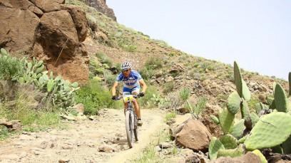 MTB Marathon-Termin Gran Canaria