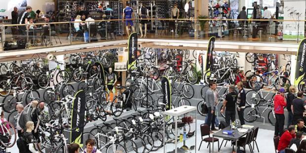 Bike & Trimm 2010