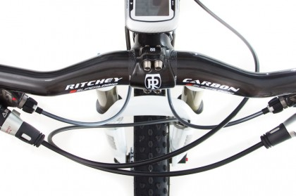 Ritchey SuperLogic Carbon Flat 10D