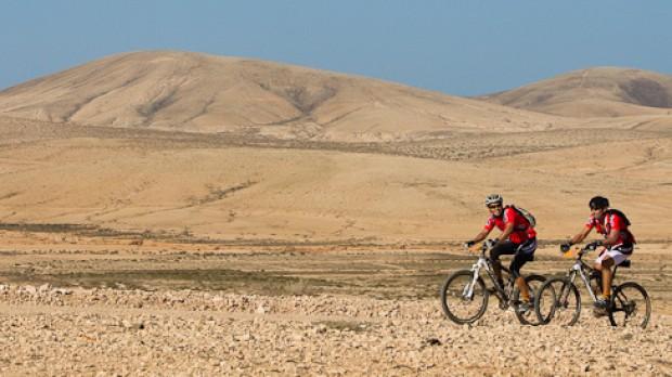 Fudenas MTB Marathon 2010Bildbericht vom MTB Marathon auf Fuerteventura
